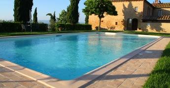 Appartamenti agri turismo Santa Lucia in Toscana