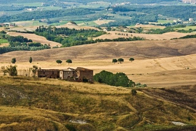 Offerte Last Minute agriturismo Toscana a Siena